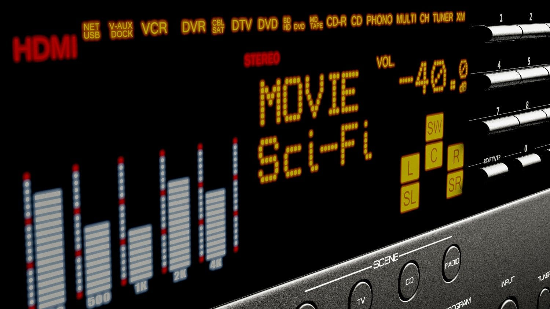 home cinema system multimedia